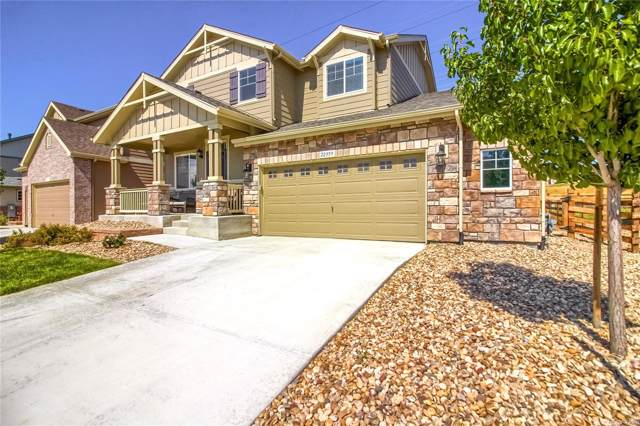 22359 E Union Circle, Aurora, CO 80015 (MLS #2672407) :: Bliss Realty Group