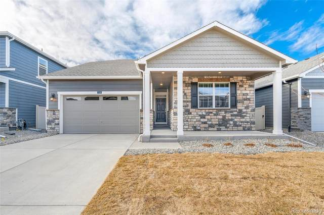 7321 Fraser Circle, Frederick, CO 80530 (MLS #2672900) :: 8z Real Estate