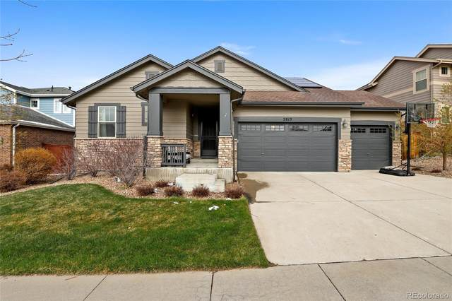 2815 S Lisbon Way, Aurora, CO 80013 (MLS #2672904) :: Bliss Realty Group