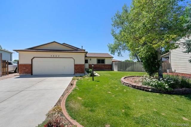 3864 Buena Vista Drive, Loveland, CO 80538 (MLS #2673247) :: Neuhaus Real Estate, Inc.