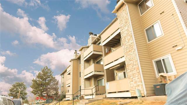 2929 W Floyd Avenue #204, Denver, CO 80236 (#2673875) :: Bring Home Denver with Keller Williams Downtown Realty LLC
