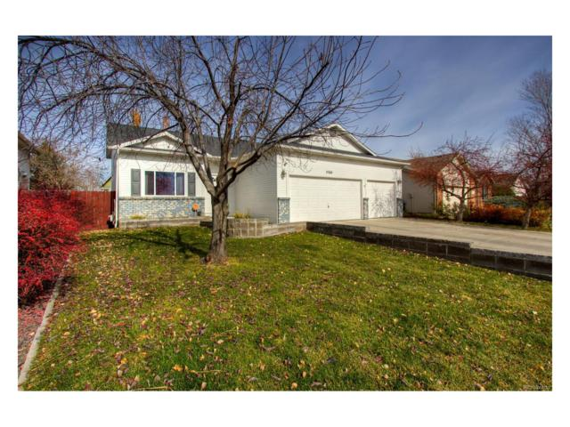 5305 W 2nd Street, Greeley, CO 80634 (MLS #2673935) :: 8z Real Estate