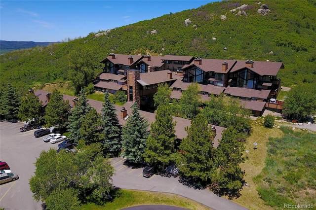 31500 Runaway Place #205, Steamboat Springs, CO 80487 (#2674174) :: The Peak Properties Group