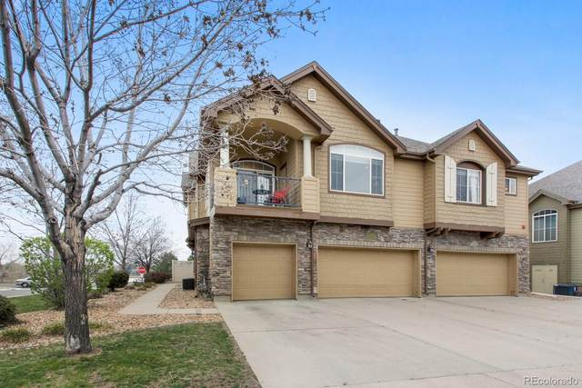 9940 W Jewell Avenue A, Lakewood, CO 80232 (#2674203) :: Symbio Denver