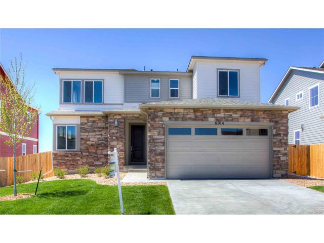 6914 E 133rd Place, Thornton, CO 80602 (MLS #2674290) :: 8z Real Estate