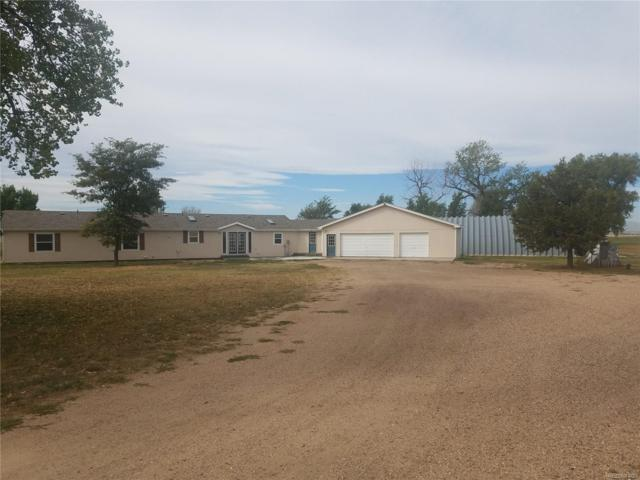 8053 County Road 51, Keenesburg, CO 80643 (MLS #2674431) :: 8z Real Estate