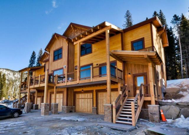 0746 Independence Road 3A, Keystone, CO 80435 (#2674564) :: The Galo Garrido Group