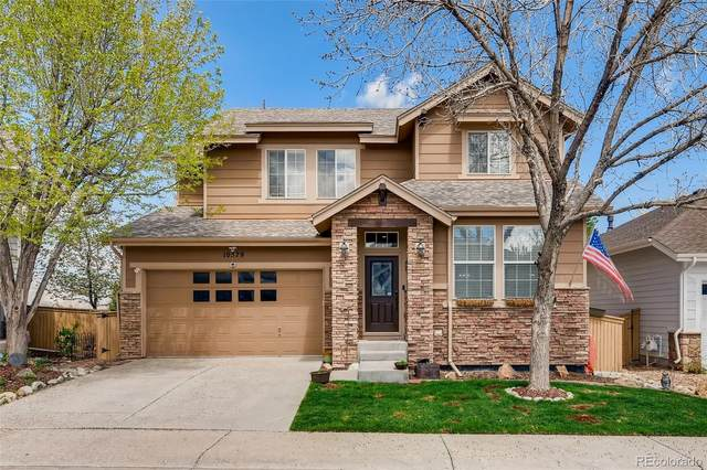 10579 Pearlwood Circle, Highlands Ranch, CO 80126 (#2674840) :: Mile High Luxury Real Estate