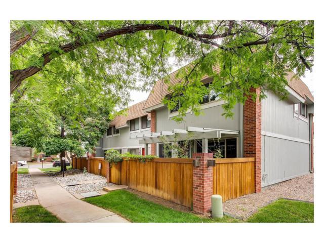 2014 W 101st Avenue, Thornton, CO 80260 (MLS #2675006) :: 8z Real Estate