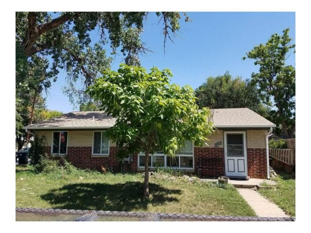 5490 Reed Street, Arvada, CO 80002 (#2675021) :: Ford and Associates