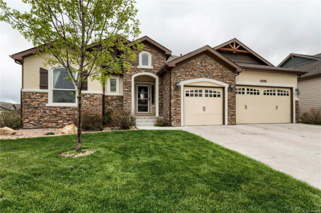 5896 Stone Chase Drive, Windsor, CO 80550 (MLS #2675122) :: 8z Real Estate