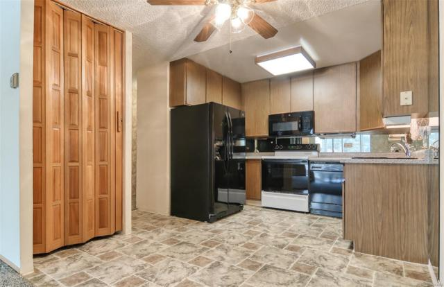 9320 E Center Avenue 6A, Denver, CO 80247 (#2675381) :: HomePopper