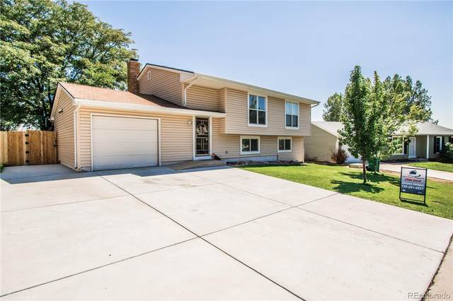 2512 W 99th Place, Federal Heights, CO 80260 (#2675744) :: The DeGrood Team