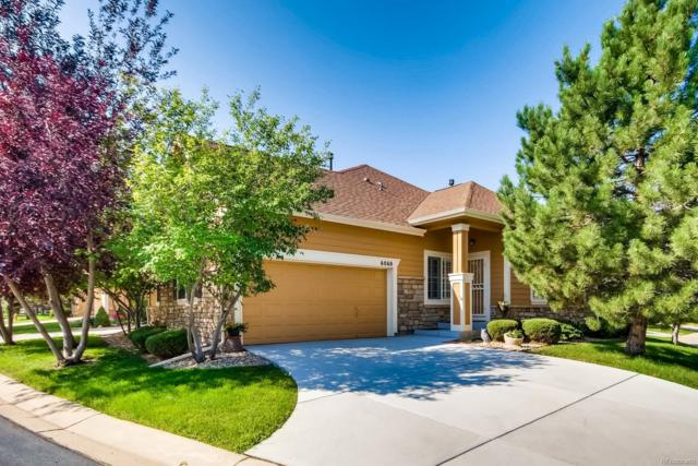 6060 W Utah Lane, Lakewood, CO 80232 (#2676064) :: The Griffith Home Team