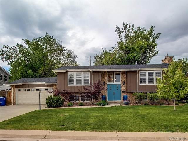 13332 W Dakota Avenue, Lakewood, CO 80228 (#2676081) :: The DeGrood Team