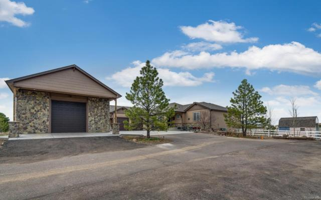 2173 Pleasant Hill Circle, Parker, CO 80138 (MLS #2676167) :: 8z Real Estate