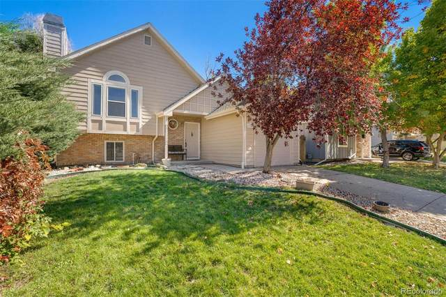18241 E Layton Place, Aurora, CO 80015 (#2676189) :: You 1st Realty