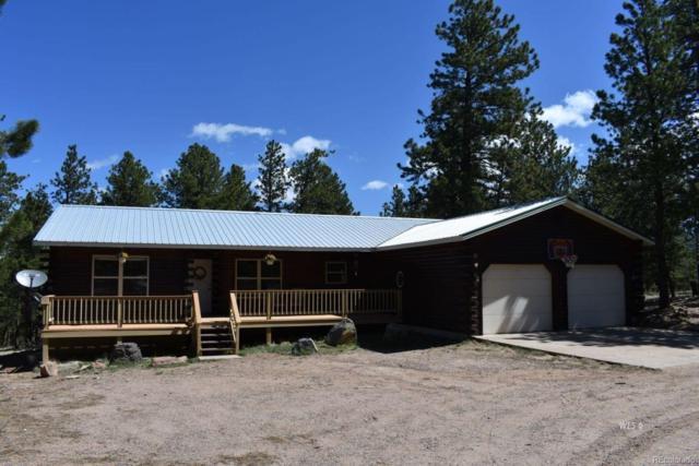 123 Kiowa Circle, Westcliffe, CO 81252 (#2676303) :: The Heyl Group at Keller Williams