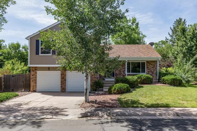 5494 E Hinsdale Circle, Centennial, CO 80122 (MLS #2676387) :: 8z Real Estate