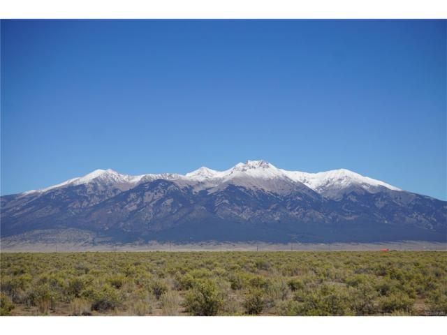 Vacant Land, Alamosa, CO 81101 (#2676450) :: The Thayer Group