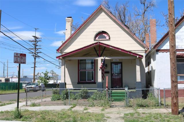 4301 Columbine Street, Denver, CO 80216 (#2676763) :: The Galo Garrido Group