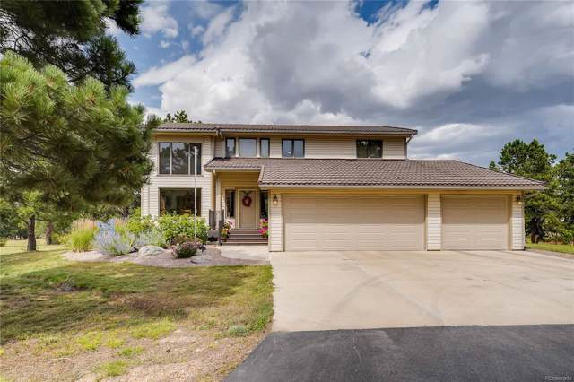 7950 Windfall Way, Colorado Springs, CO 80908 (#2677024) :: The DeGrood Team