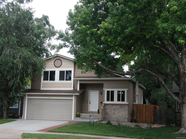 6234 Xavier Court, Arvada, CO 80003 (MLS #2677260) :: 8z Real Estate
