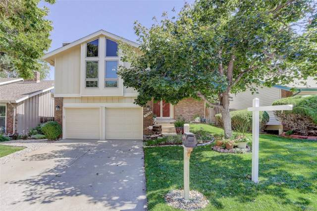 2808 S Ursula Court, Aurora, CO 80014 (#2677522) :: The Heyl Group at Keller Williams