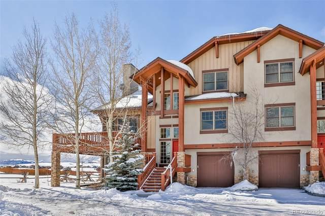 623 Ten Mile Drive, Granby, CO 80446 (MLS #2677523) :: 8z Real Estate