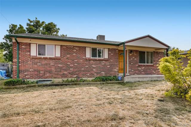 1962 E 116th Place, Northglenn, CO 80233 (#2677713) :: Own-Sweethome Team
