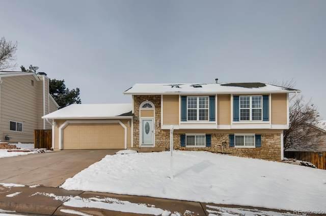19857 E Prentice Avenue, Centennial, CO 80015 (MLS #2677938) :: 8z Real Estate