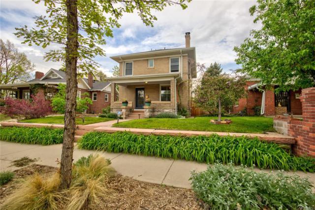 4250 Tejon Street, Denver, CO 80211 (#2677968) :: The Healey Group