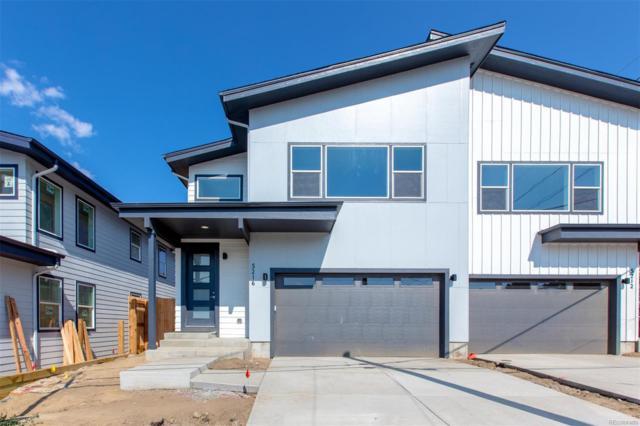 5226 Tennyson Street, Denver, CO 80212 (#2678768) :: The Peak Properties Group