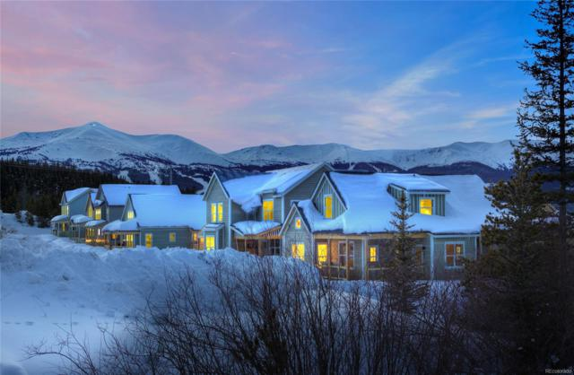 181 Bridge Street, Breckenridge, CO 80424 (#2678840) :: The Peak Properties Group
