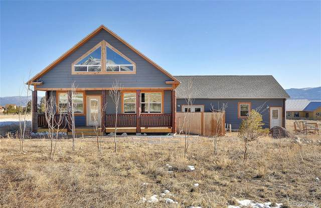 13435 County Road 261 E, Nathrop, CO 81236 (#2678867) :: Sultan Newman Group