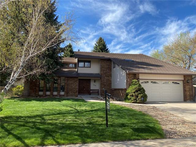 7718 W Chestnut Place, Littleton, CO 80128 (#2678894) :: Symbio Denver