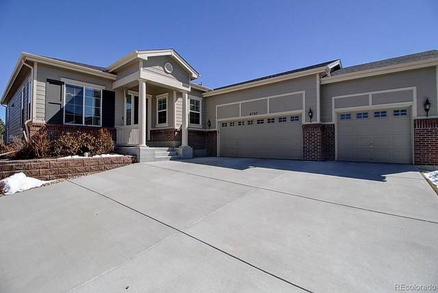 6797 E Phillips Place, Centennial, CO 80112 (#2679109) :: HomeSmart Realty Group