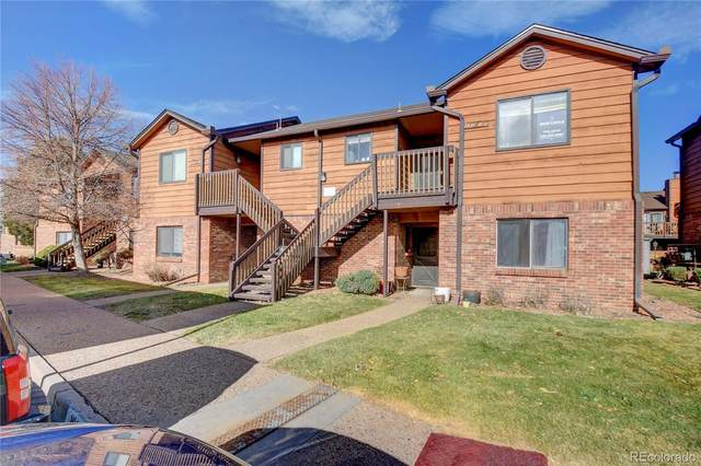 2237 S Buckley Road #202, Aurora, CO 80013 (#2679117) :: Kimberly Austin Properties
