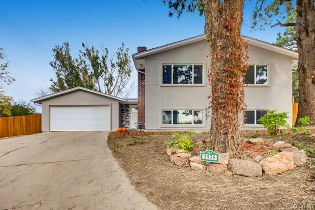 3938 Alemeda Circle, Colorado Springs, CO 80918 (MLS #2679430) :: 8z Real Estate