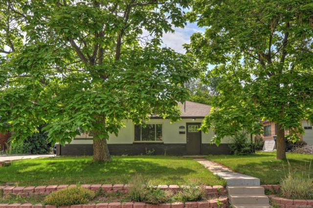 9161 High Street, Thornton, CO 80229 (MLS #2679506) :: 8z Real Estate