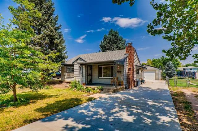7560 Raleigh Street, Westminster, CO 80030 (#2679507) :: Compass Colorado Realty