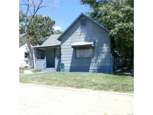 1337 E 4th Street, Pueblo, CO 81001 (MLS #2679850) :: 8z Real Estate