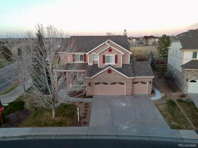 7112 S Tempe Court, Aurora, CO 80016 (#2679876) :: The DeGrood Team