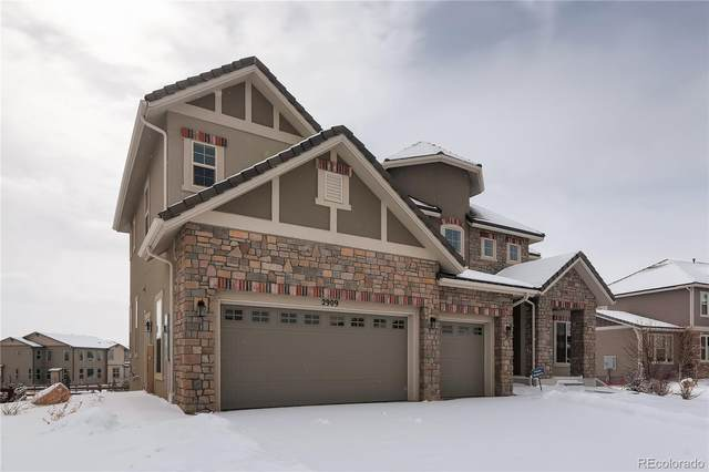 2909 Sunset View Drive, Fort Collins, CO 80528 (MLS #2679985) :: Kittle Real Estate