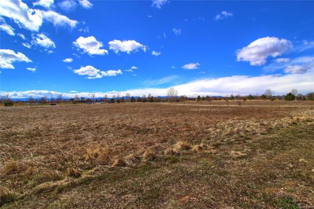 13241 Wild Basin Way, Broomfield, CO 80020 (#2680344) :: The Peak Properties Group