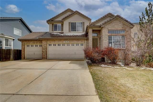 2618 E 138th Circle, Thornton, CO 80602 (#2680532) :: My Home Team