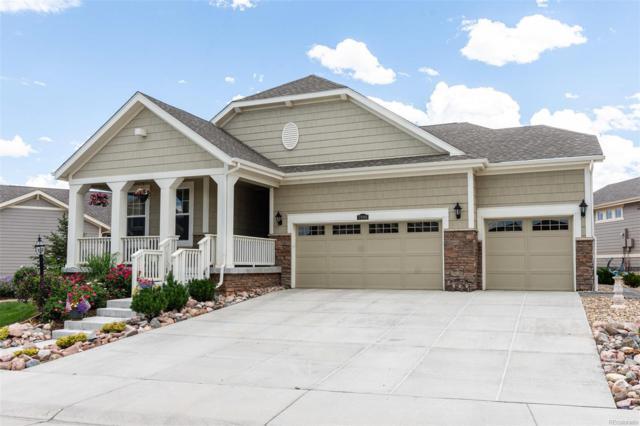 7896 E 152nd Drive, Thornton, CO 80602 (MLS #2680613) :: 8z Real Estate