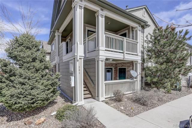 4385 S Balsam Street #201, Denver, CO 80123 (#2680725) :: Mile High Luxury Real Estate