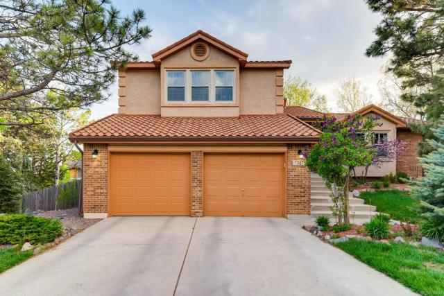 3875 Teakwood Place, Colorado Springs, CO 80918 (#2681089) :: Mile High Luxury Real Estate