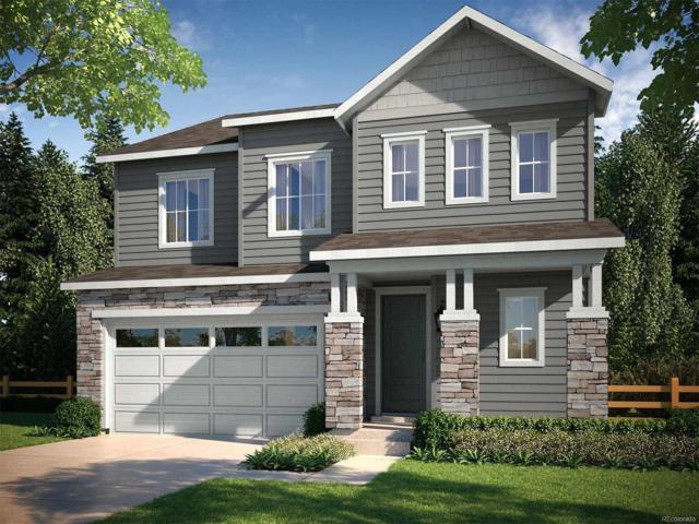 6885 E 133rd Avenue, Thornton, CO 80602 (#2681362) :: The Peak Properties Group